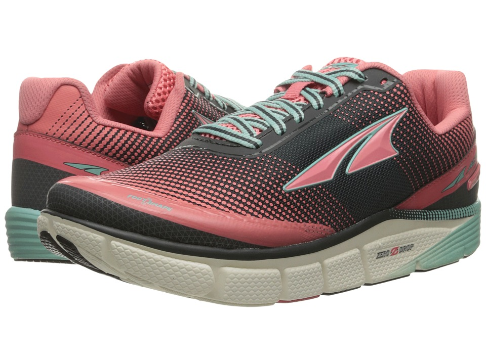 Altra Footwear - Torin 2.5 (Coral) Women's Shoes