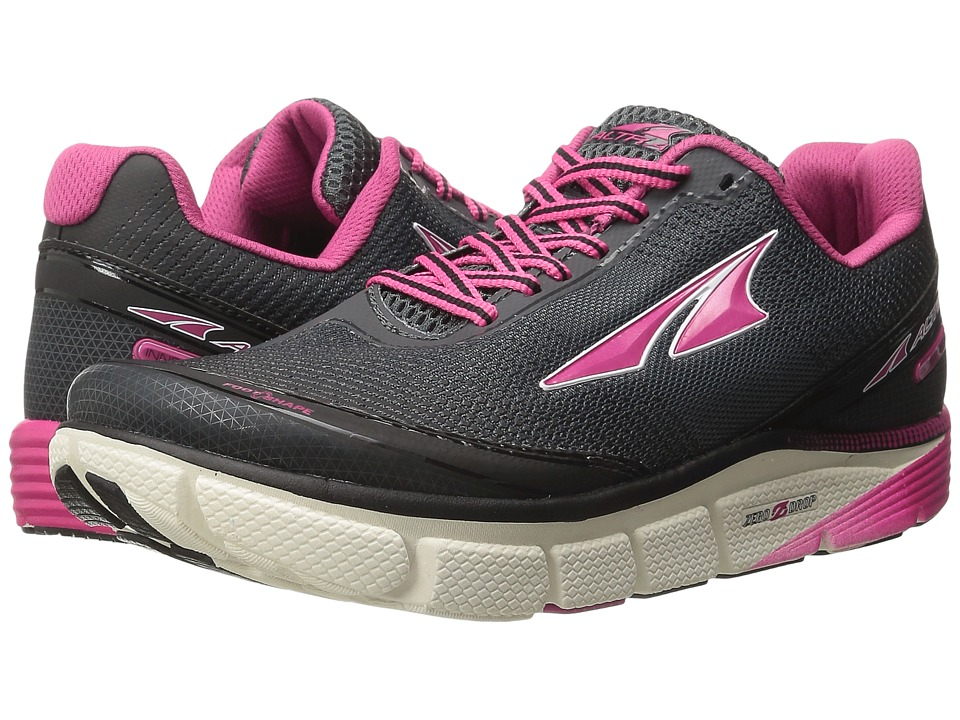 Altra Footwear Torin 2.5 (Gray/Raspberry) Women