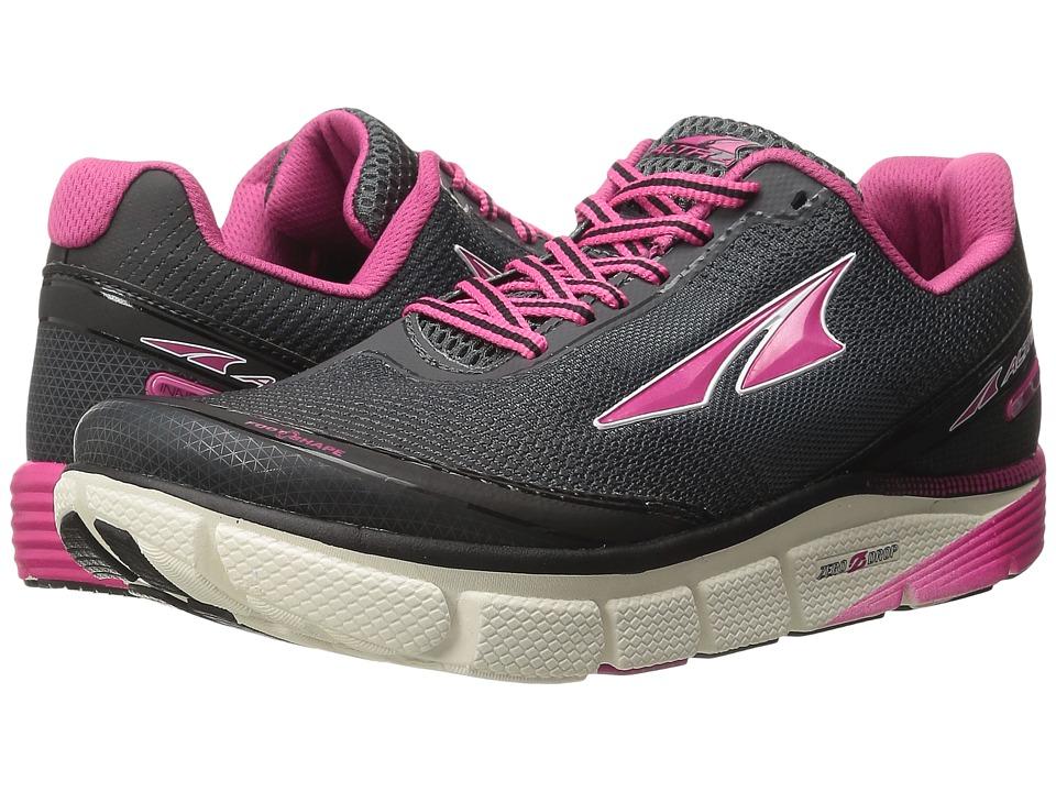 Altra Footwear - Torin 2.5 (Gray/Raspberry) Women's Shoes