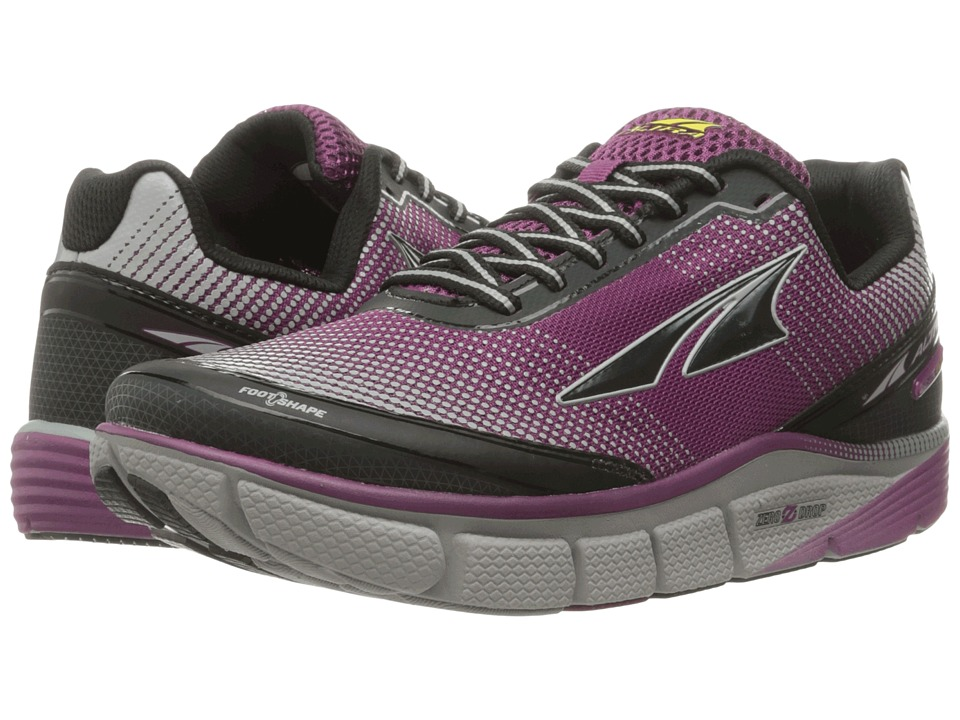 Altra Footwear Torin 2.5 (Purple/Gray) Women