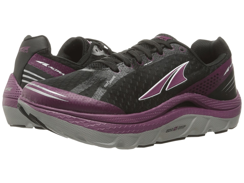 Altra Footwear Paradigm 2 (Purple) Women