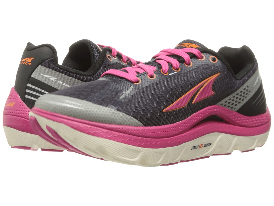 Altra Footwear - Paradigm 2 (Magenta) Women's Shoes