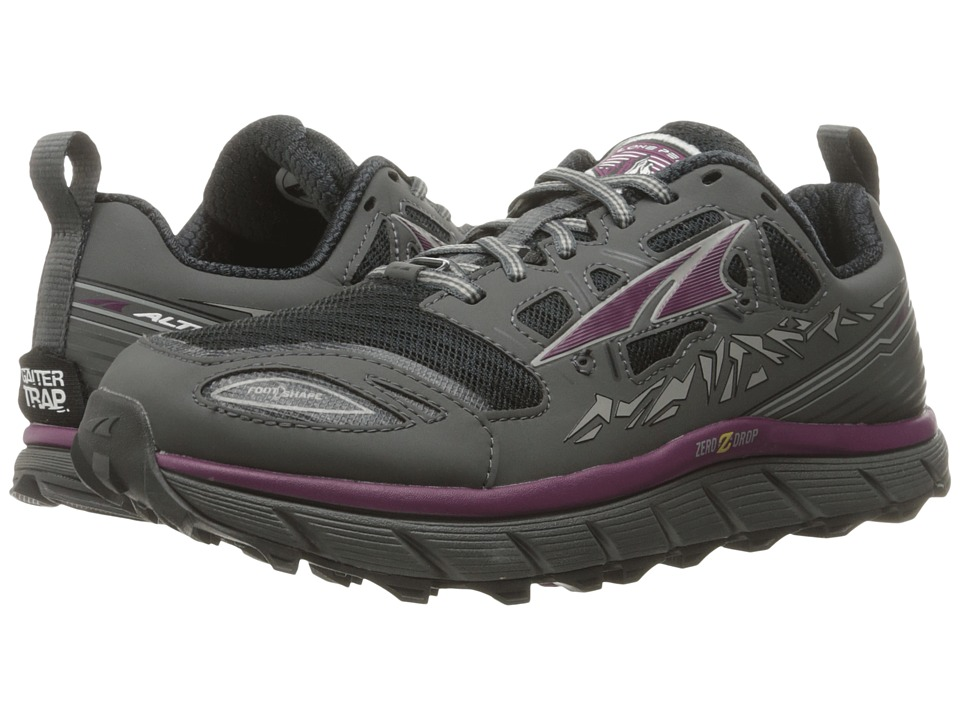 Altra Footwear - Lone Peak 3 (Purple) Women's Shoes