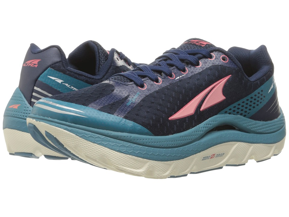 Altra Footwear - Paradigm 2 (Coral) Women's Shoes