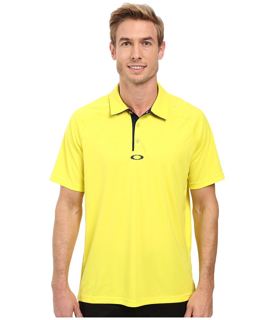 Oakley - Elemental 2.0 Polo (Laser) Men's Short Sleeve Pullover
