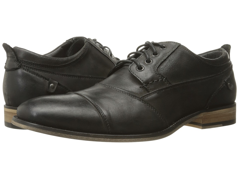 Steve Madden Jessup (Dark Grey) Men