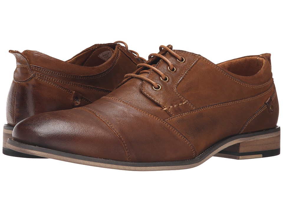Steve Madden Jessup (Dark Tan) Men