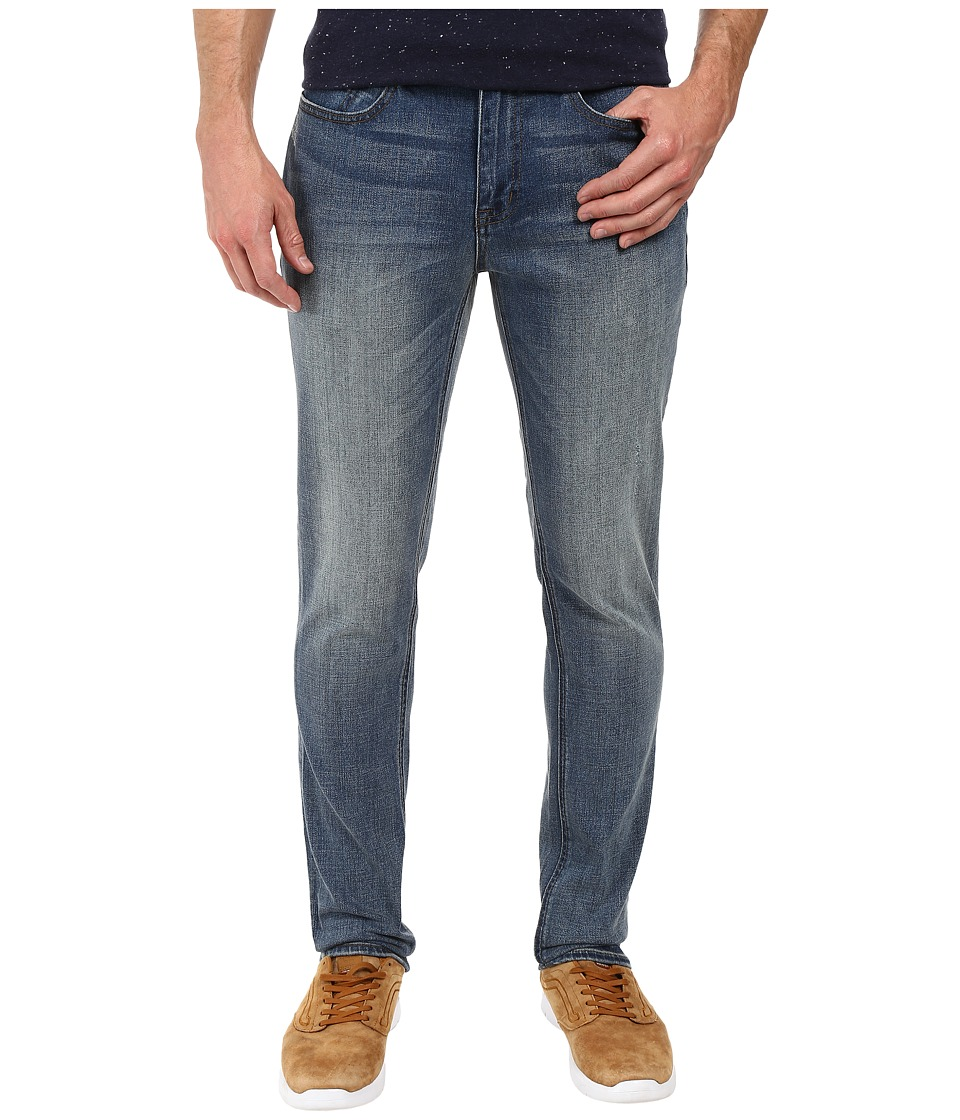 Billabong - Outsider Denim in Bleach Daze (Bleach Daze) Men's Jeans