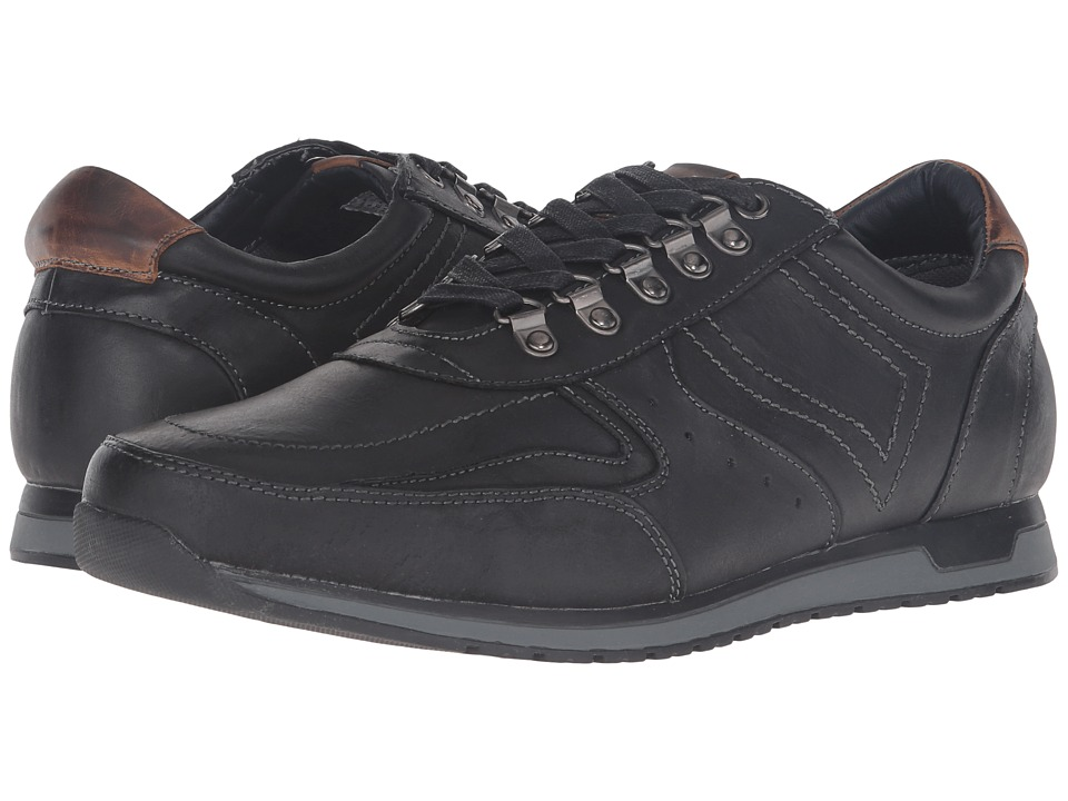 Steve Madden Grapple (Black) Men