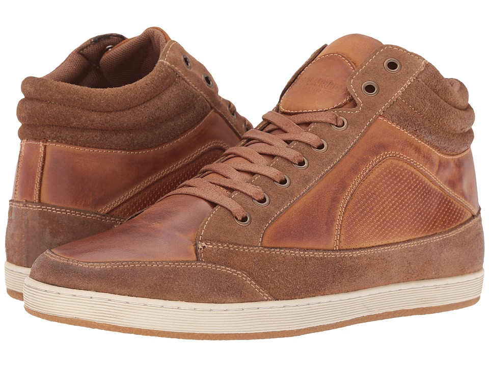 Steve Madden Peyson (Dark Tan) Men