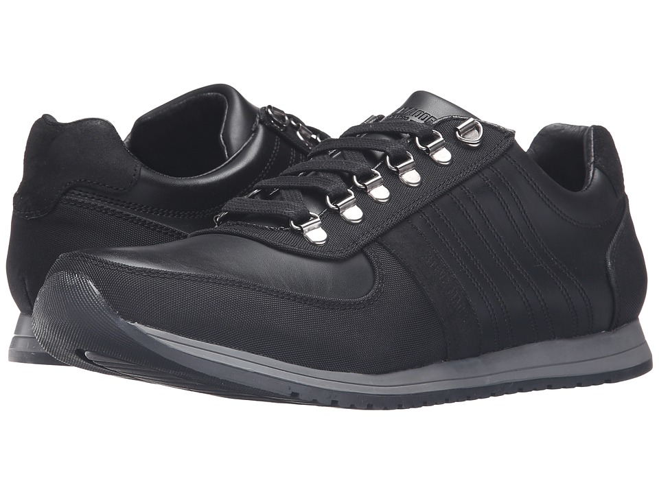 Steve Madden Nexxis (Black) Men