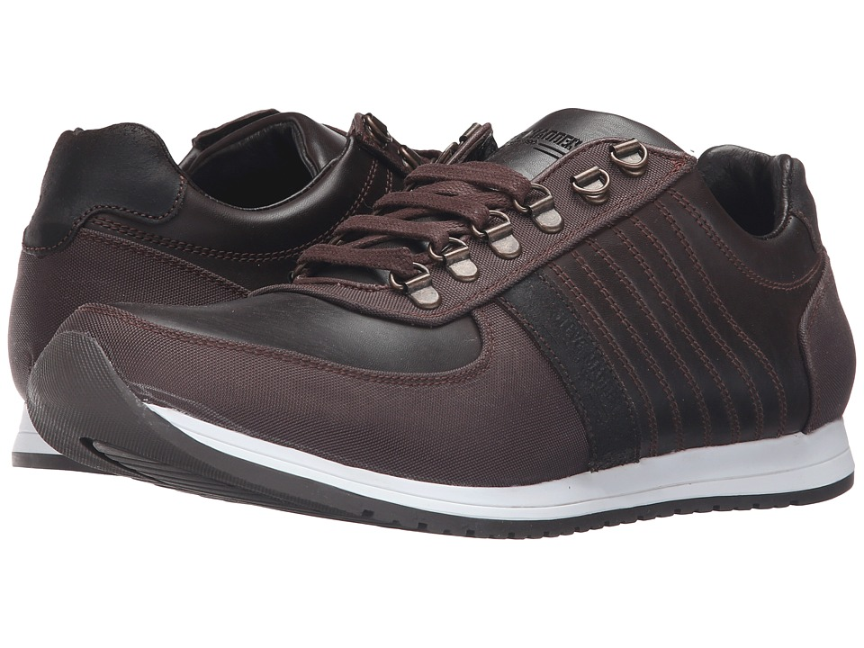 Steve Madden Nexxis (Brown) Men