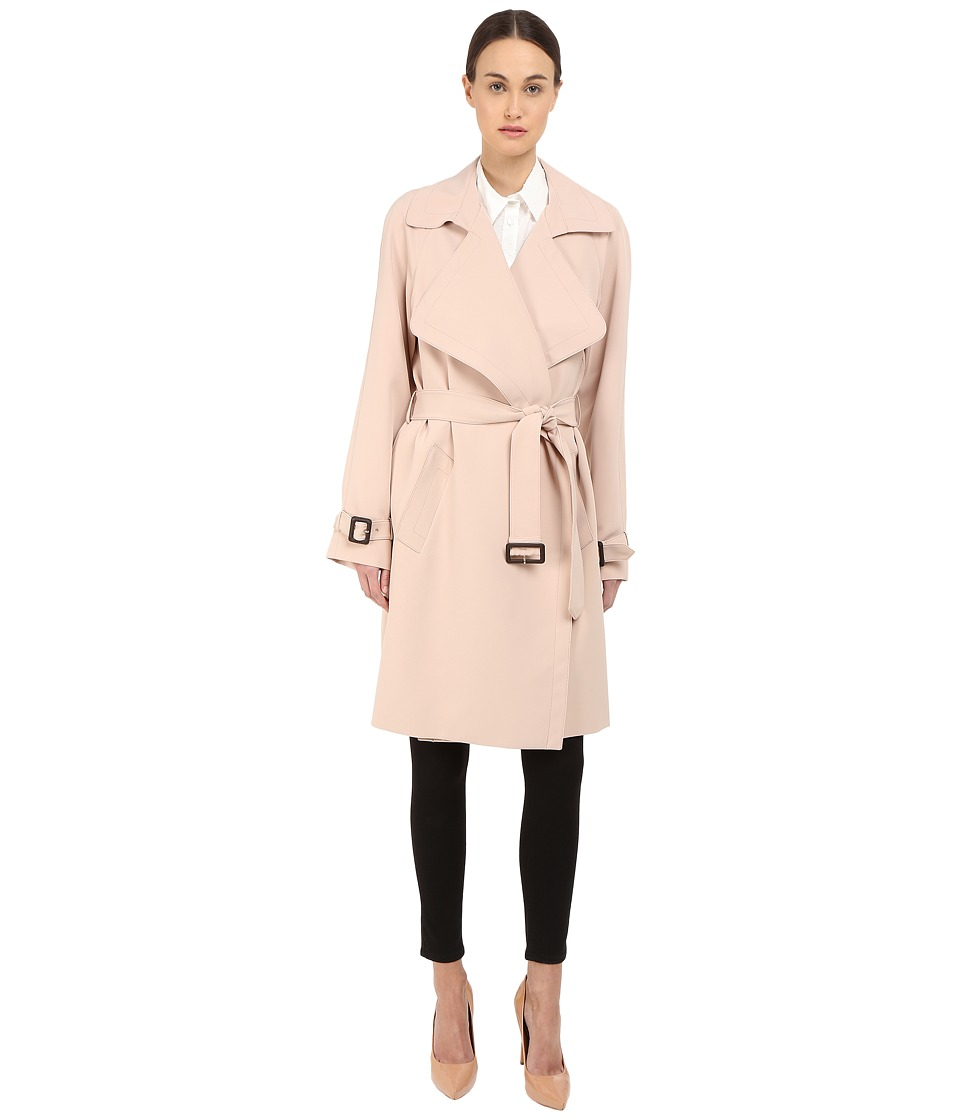 Diane von Furstenberg - Anouk (Blush) Women's Coat