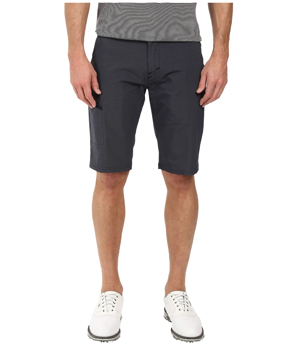 Oakley - Hazardous Shorts (Fathom) Men's Shorts