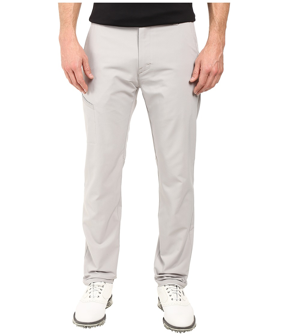 Oakley - Hazardous Pants (Stone Grey) Men's Casual Pants