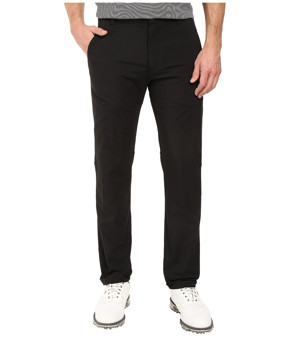 Oakley - Hazardous Pants (Black) Men's Casual Pants