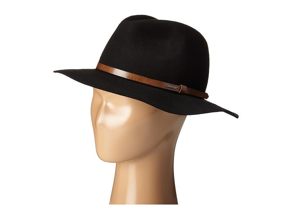 Diesel - Calaot Hat (Black) Traditional Hats
