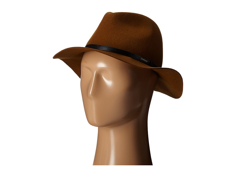 Diesel - Calaot Hat (Brown) Traditional Hats