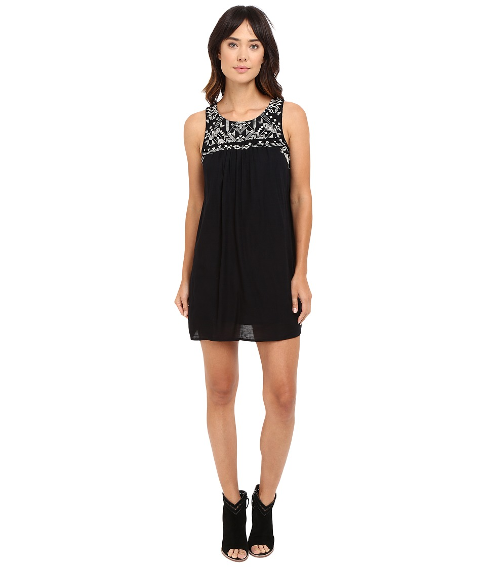 Rip Curl Daydream Dress (Black) Women