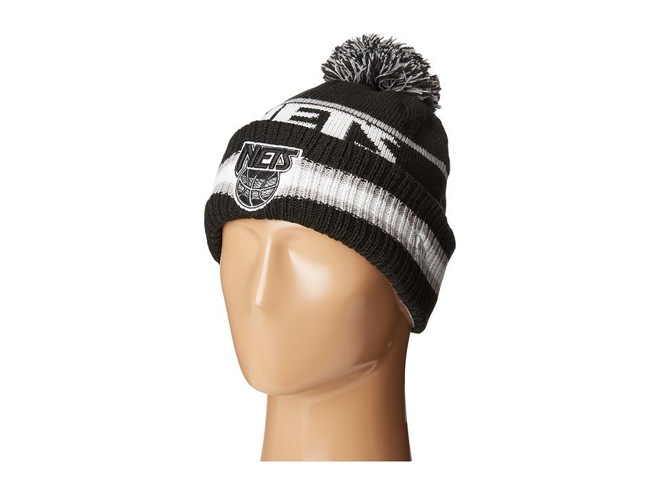 New Era - Vintage Select New Jersey Nets HWC (Black) Caps