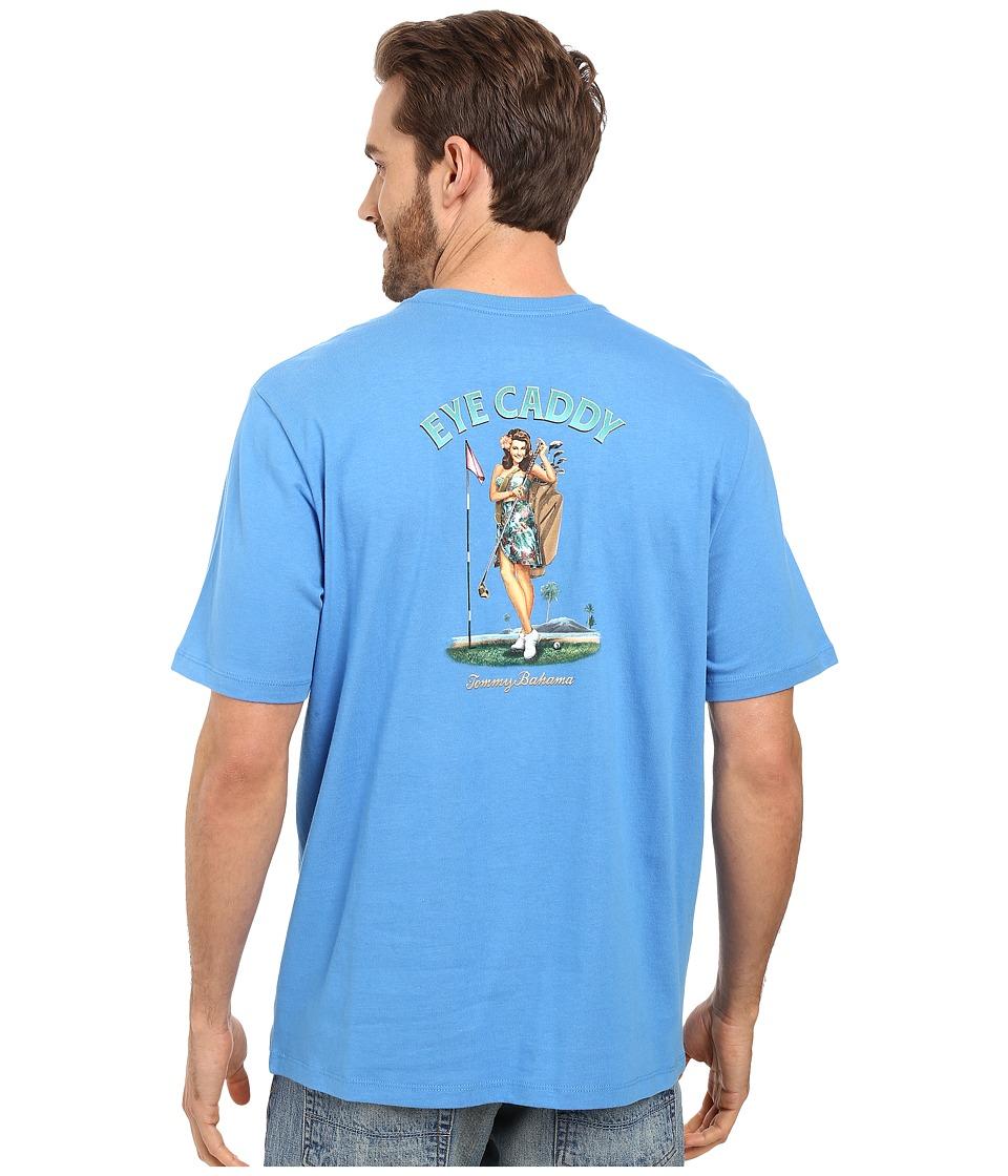 Tommy Bahama - Par 3 Tee (Campanula) Men's T Shirt