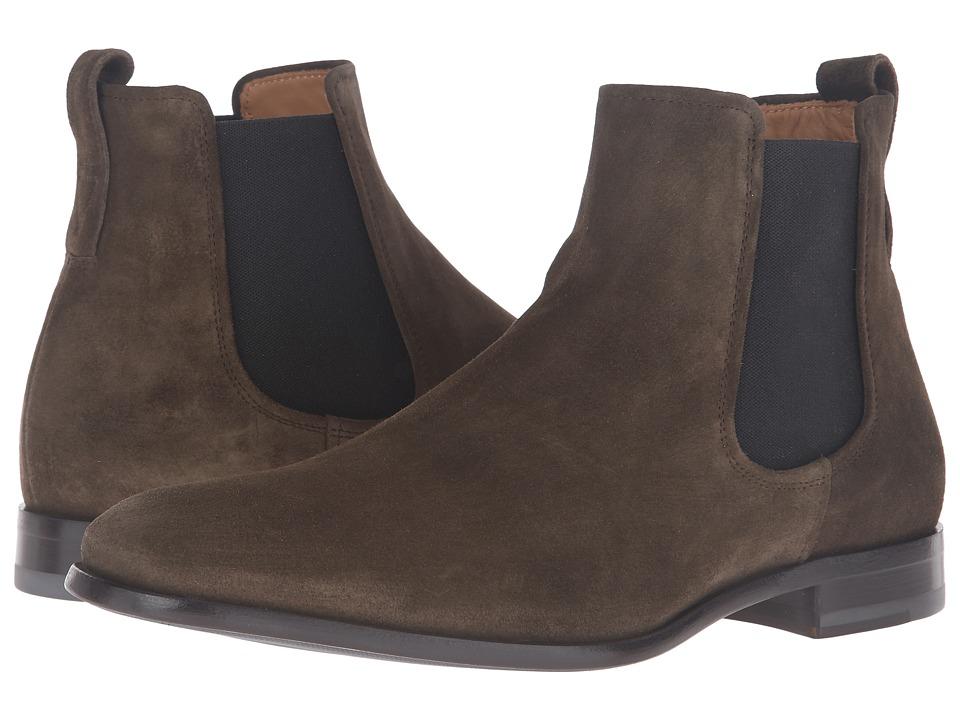 Vince - Arthur (Deep Moss) Men's Boots