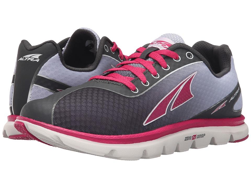 Altra Footwear - One 2.5 (Raspberry) Women's Shoes