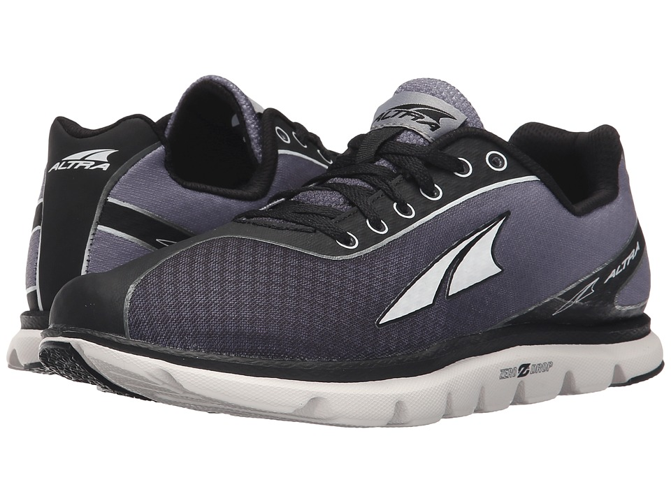Altra Footwear - One 2.5 (Black) Women's Shoes