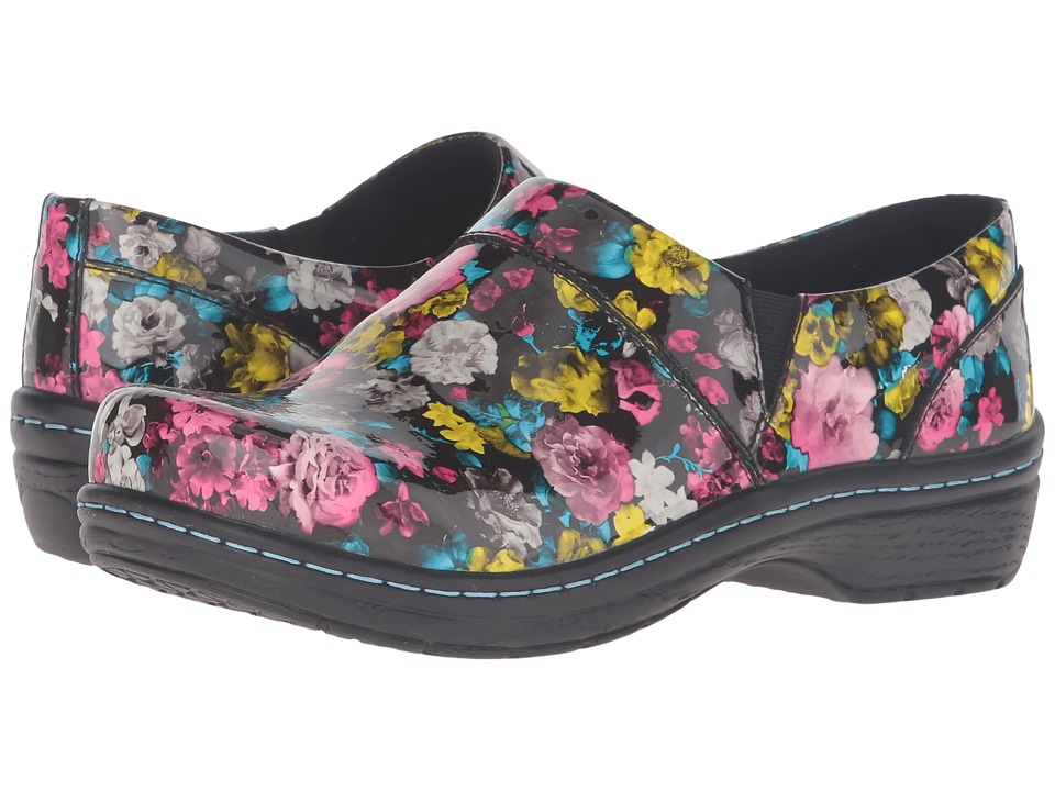 Klogs Footwear - Mission (Roxy Rose) Women's Clog Shoes
