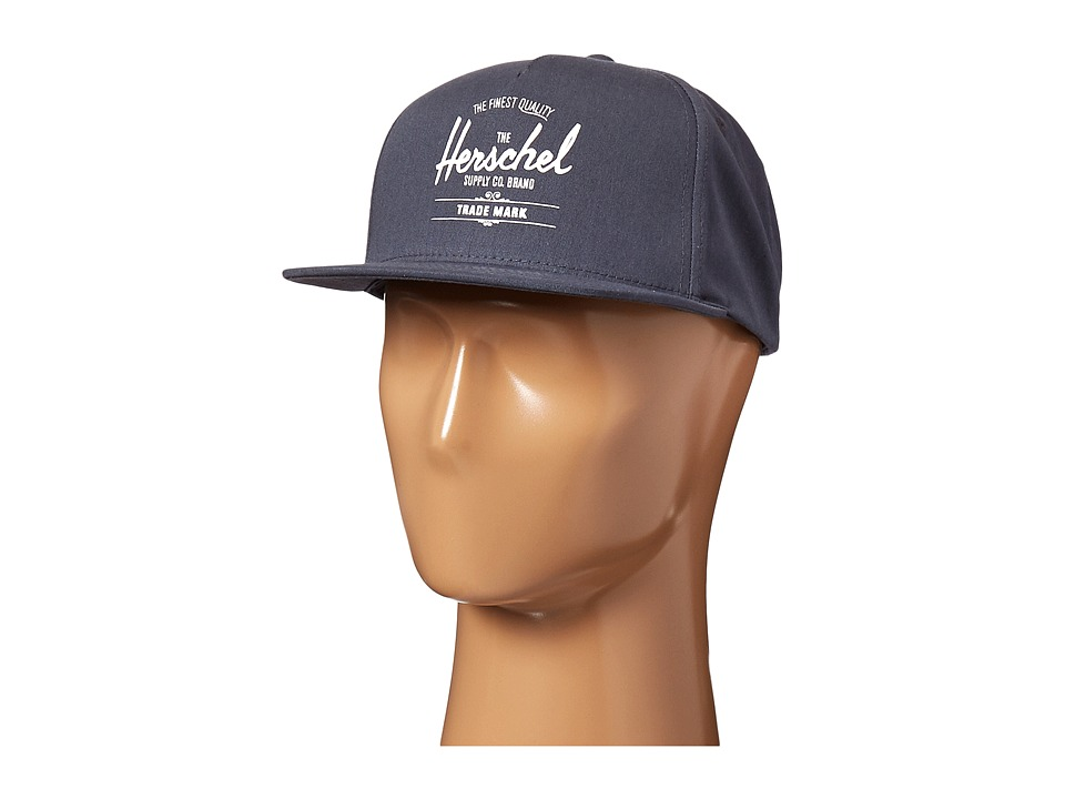 Herschel Supply Co. - Whaler (Blue Nights) Caps