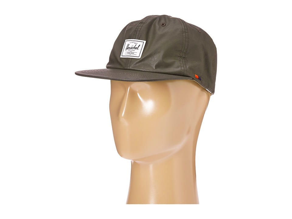 Herschel Supply Co. - Albert (Army 2) Caps