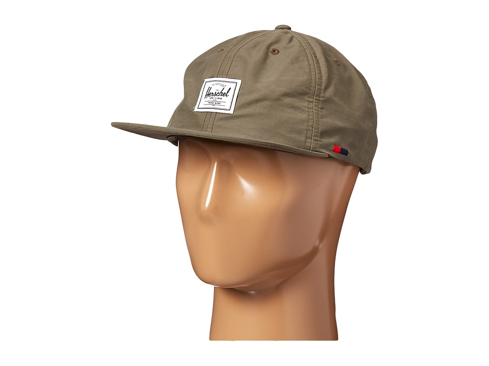 Herschel Supply Co. - Albert (Brindle) Caps