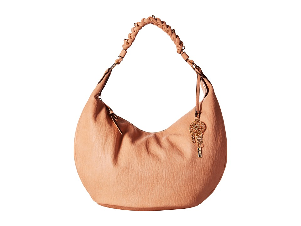 Jessica Simpson - Joyce Hobo (Peach) Hobo Handbags
