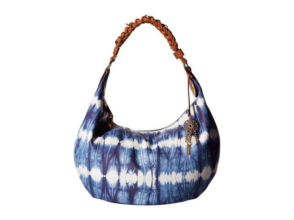 Jessica Simpson - Joyce Hobo (Tie-Dye) Hobo Handbags