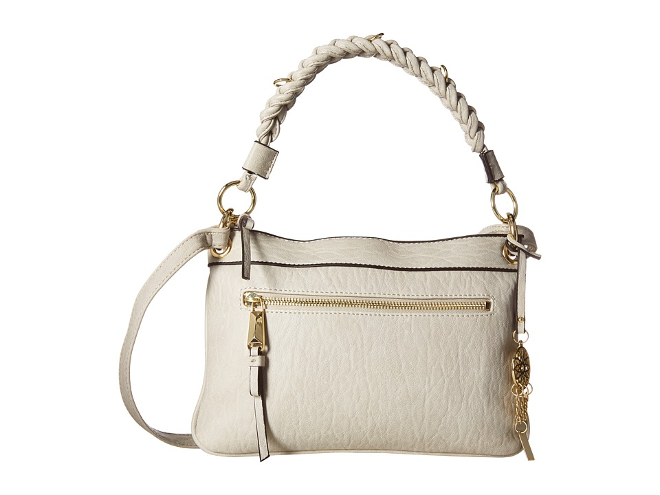 Jessica Simpson - Joyce Crossbody Clutch (Cloud Grey) Cross Body Handbags