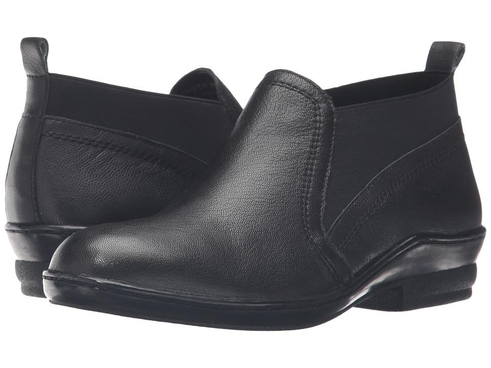 David Tate - Naya (Black) Women's Boots