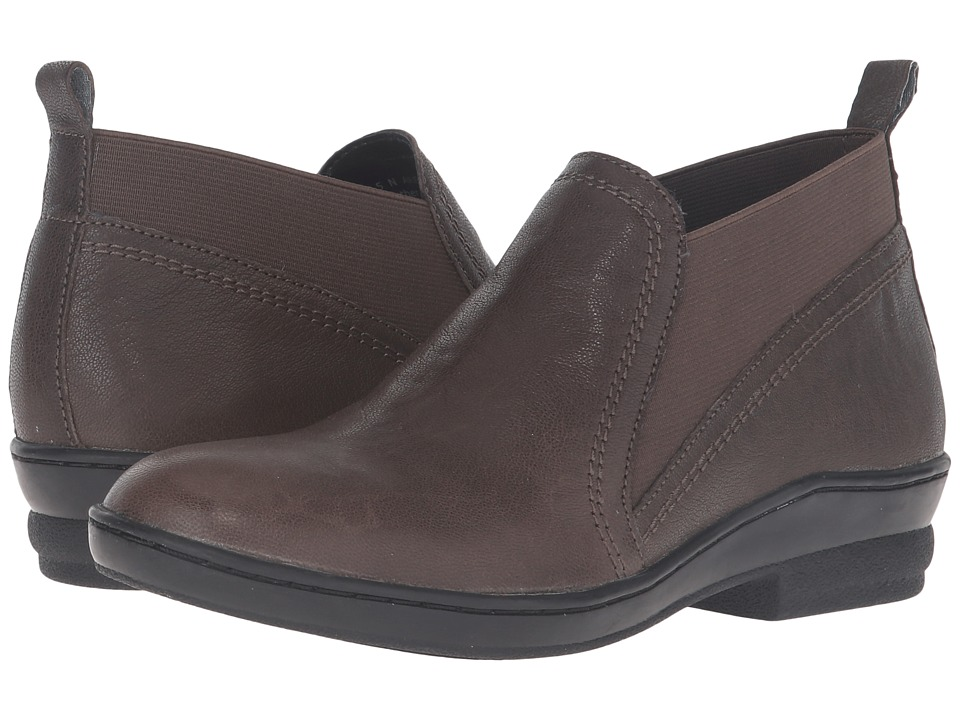David Tate - Naya (Gray) Women's Boots