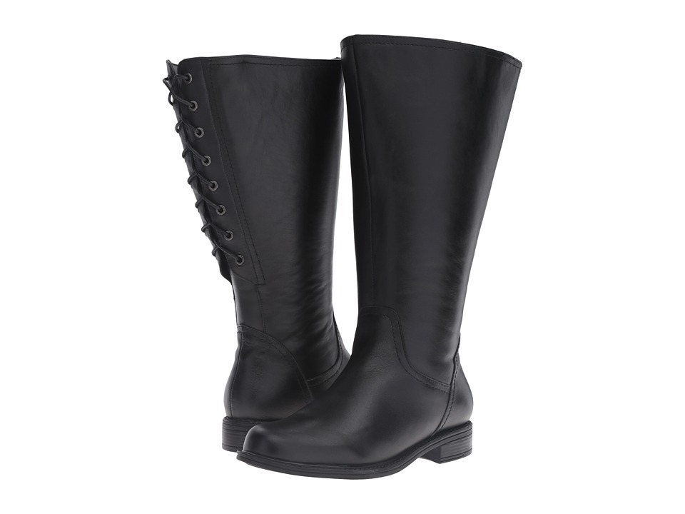 David Tate - Zoe 20 (Black) Women's Boots