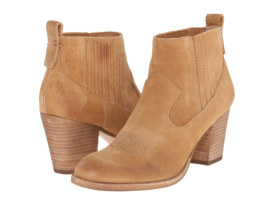 Dolce Vita Jones (Camel Suede) Women