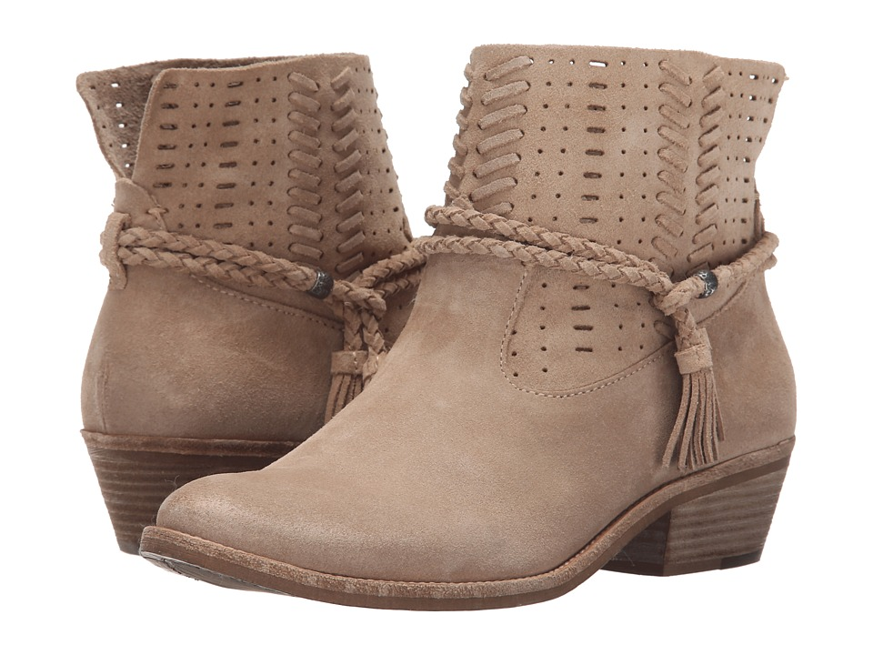 Dolce Vita - Kade (Sand Suede) Women's Boots