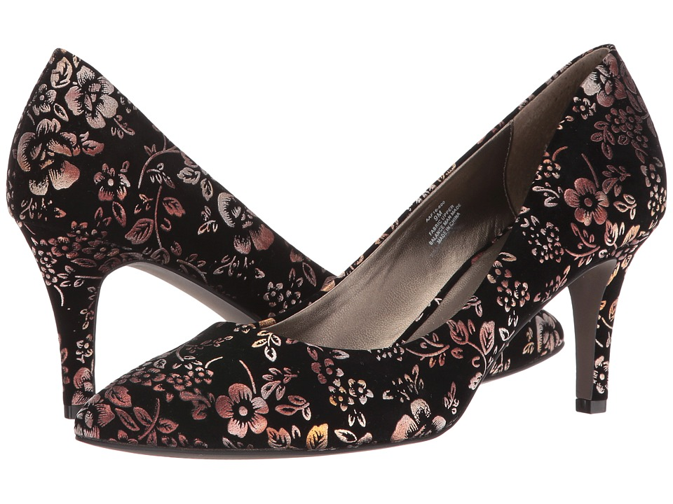 David Tate Opera II (Metallic Floral) Women