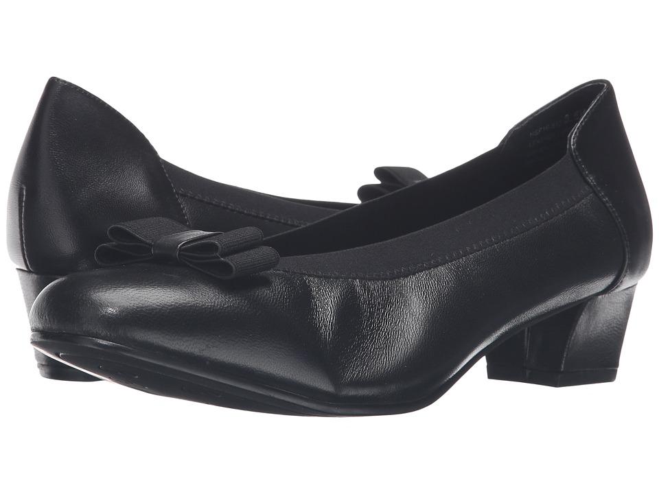 David Tate - Keeper (Black Kid) Women's Shoes