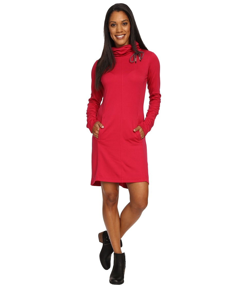 Lole - Call Me Dress (Red Sea) Women's Dress
