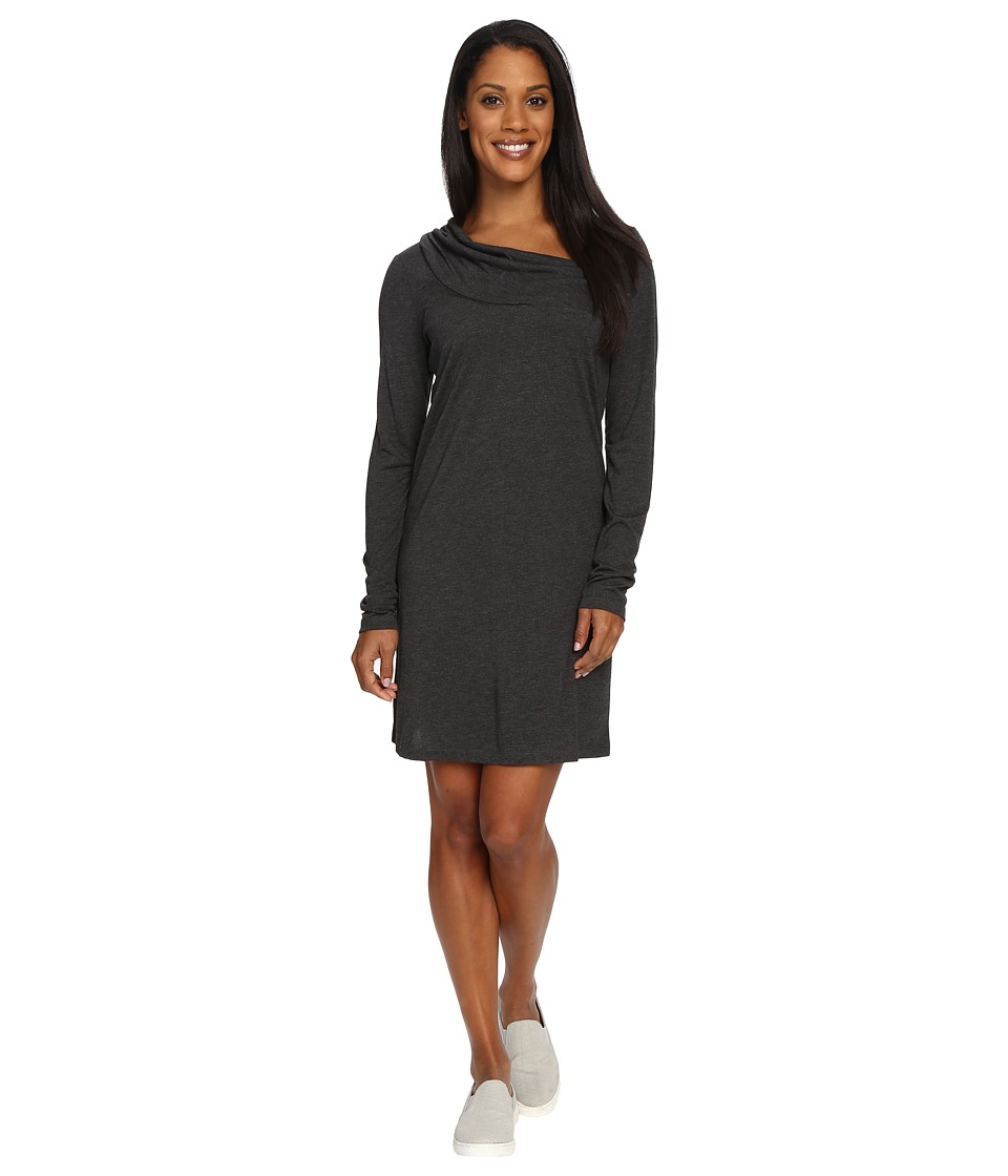 Lole Lola 2 Dress (Black Heather) Women