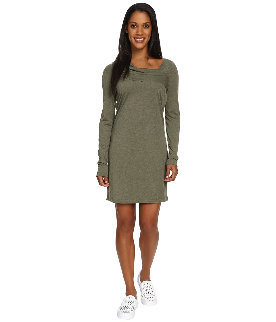 Lole Lola 2 Dress (Khaki Heather) Women