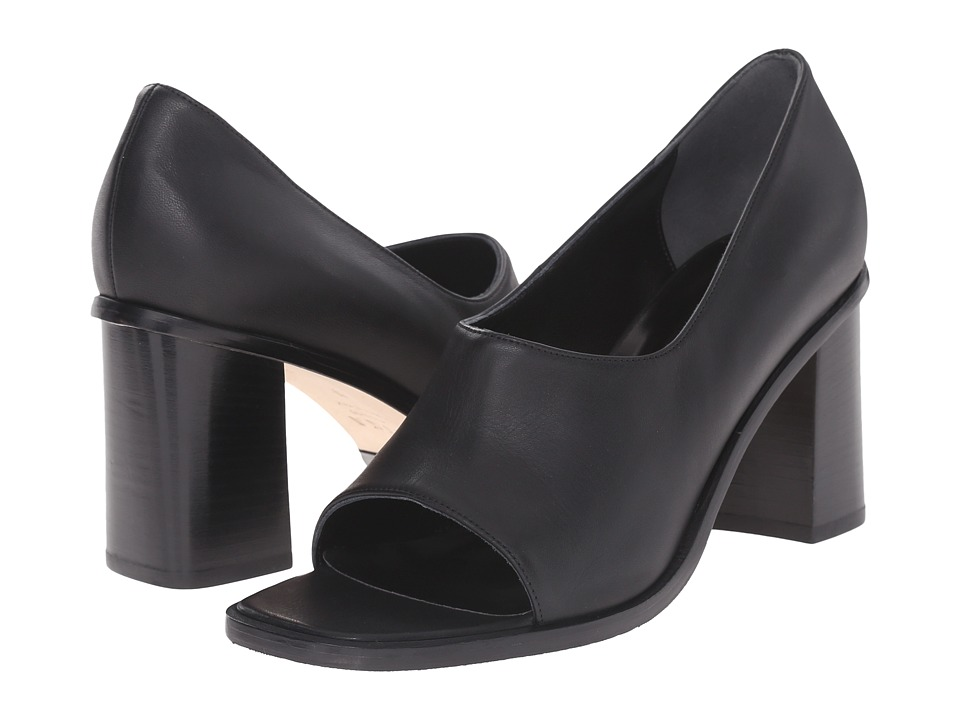 ASKA - Marley (Black Calf) High Heels