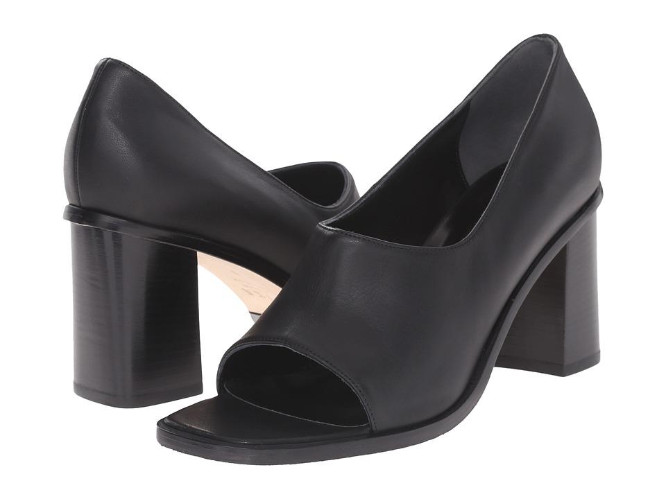 ASKA - Marley (Black Calf) High Heels