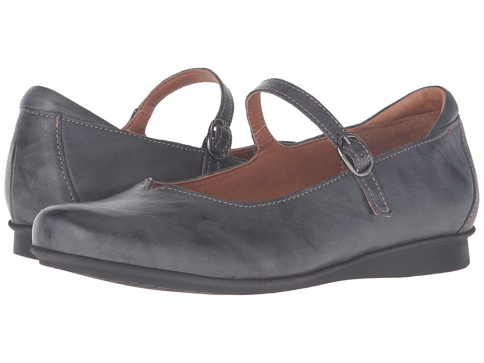 Taos Footwear - Class (Blue Ink) Women's Shoes