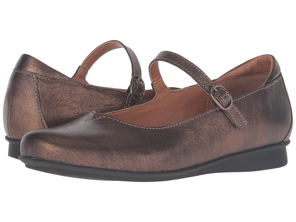 Taos Footwear - Class (Bronze Metallic) Women's Shoes