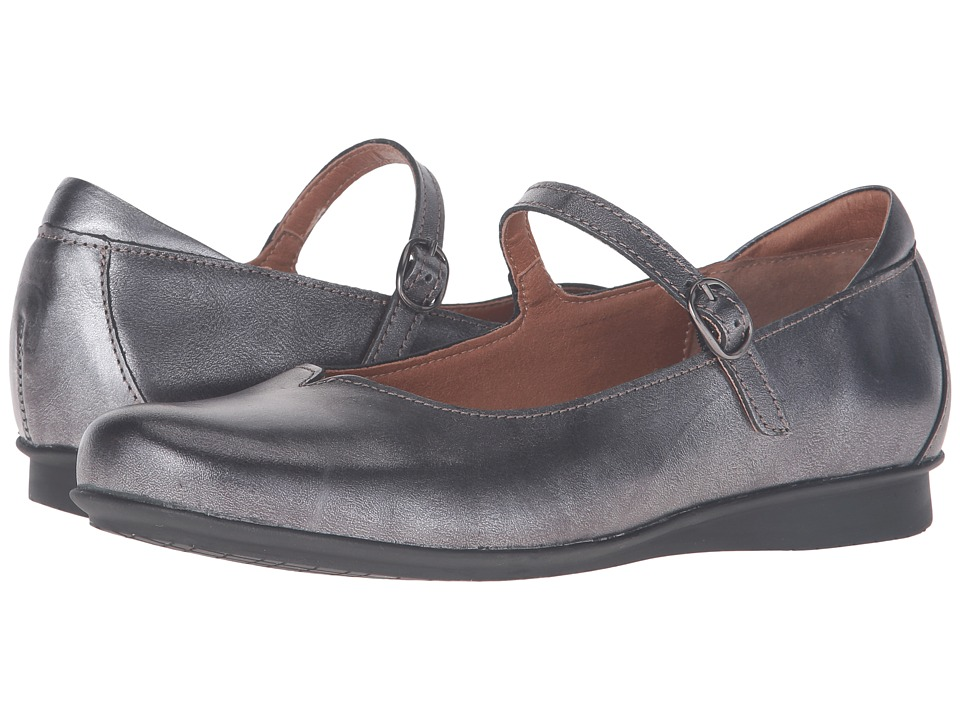 Taos Footwear - Class (Pewter Metallic) Women's Shoes